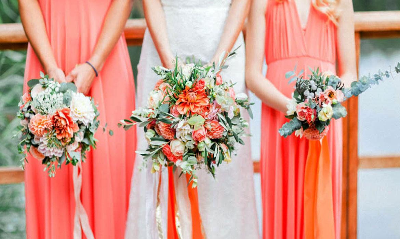 Esküvői trendek 1. rész – Living Coral